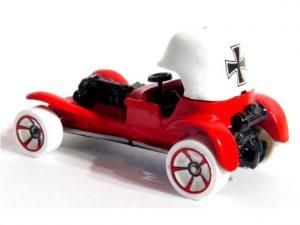 custom hot wheels