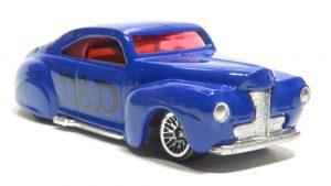 custom hot wheels taildrager