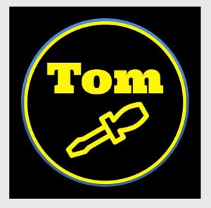 Toms shop youtube