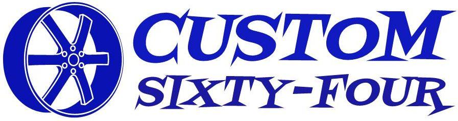 Custom Sixty Four