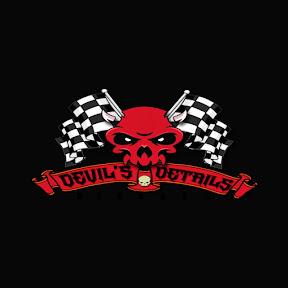 devils detail's diecast
