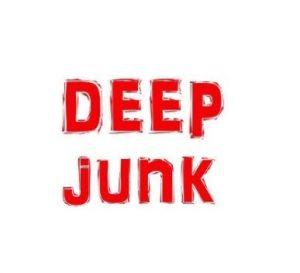 Deep Junk Garage - YouTube Profile